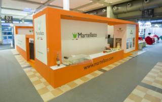 Foto Stand Martellato - Sigep