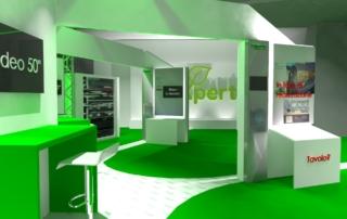 Render Progetto Ecoxpert
