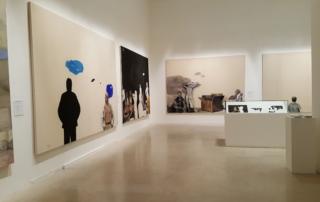 Foto Mostra Luca Vernizzi - Triennale Milano