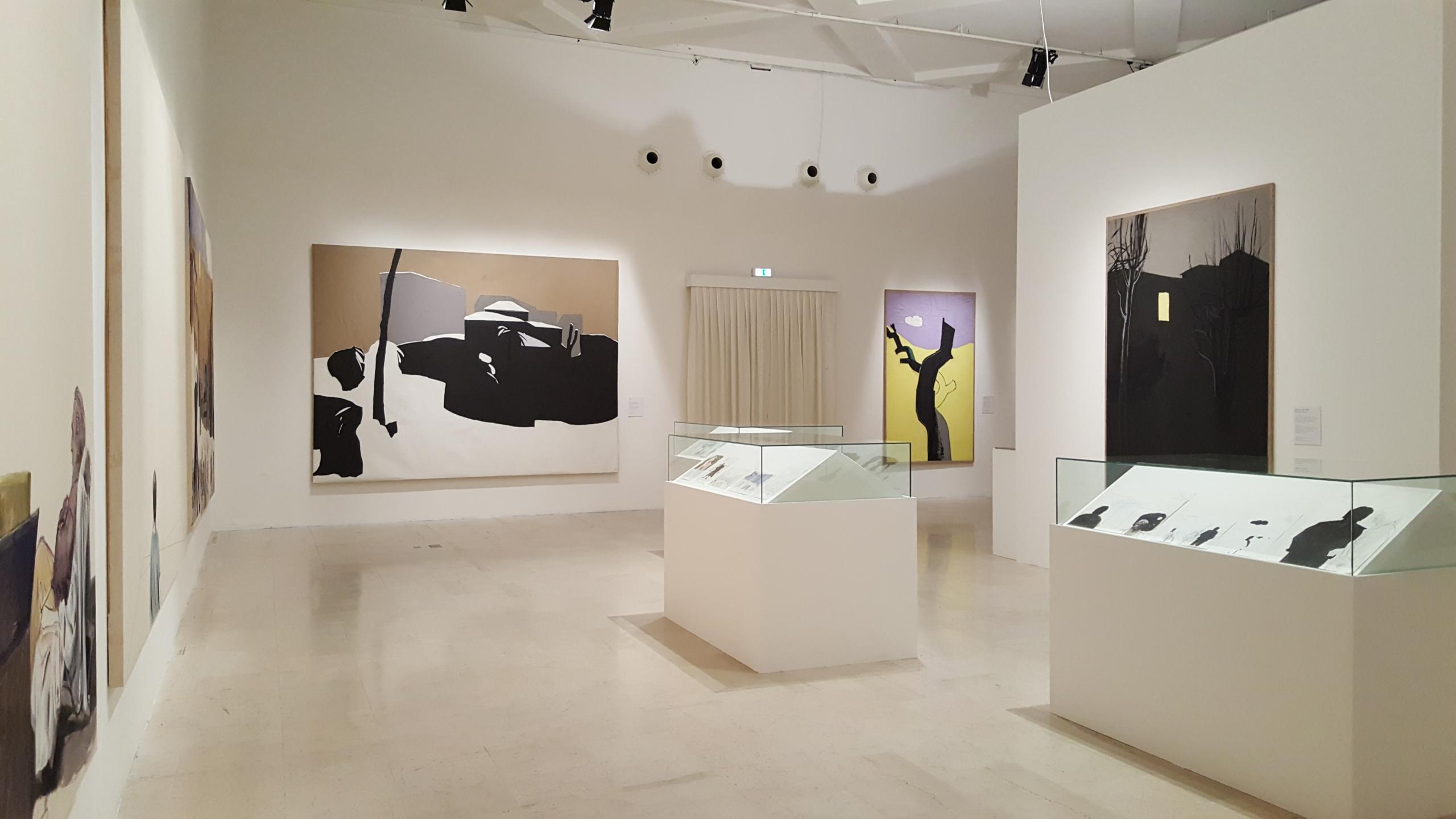 Foto Mostra Luca Vernizzi