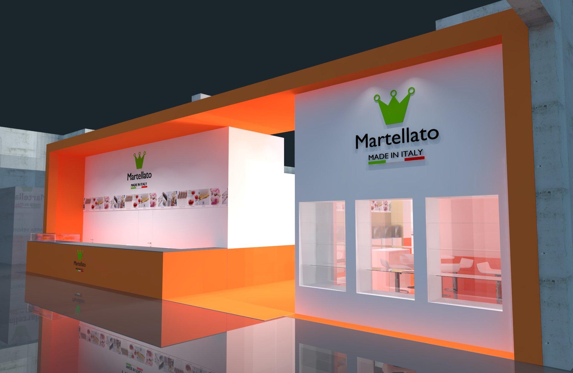 progetto Martellato Sigep