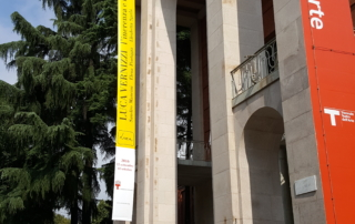 Mostra Luca Vernizzi - Triennale MIlano