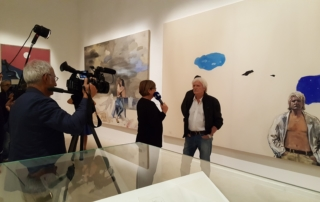 Intervista Luca Vernizzi