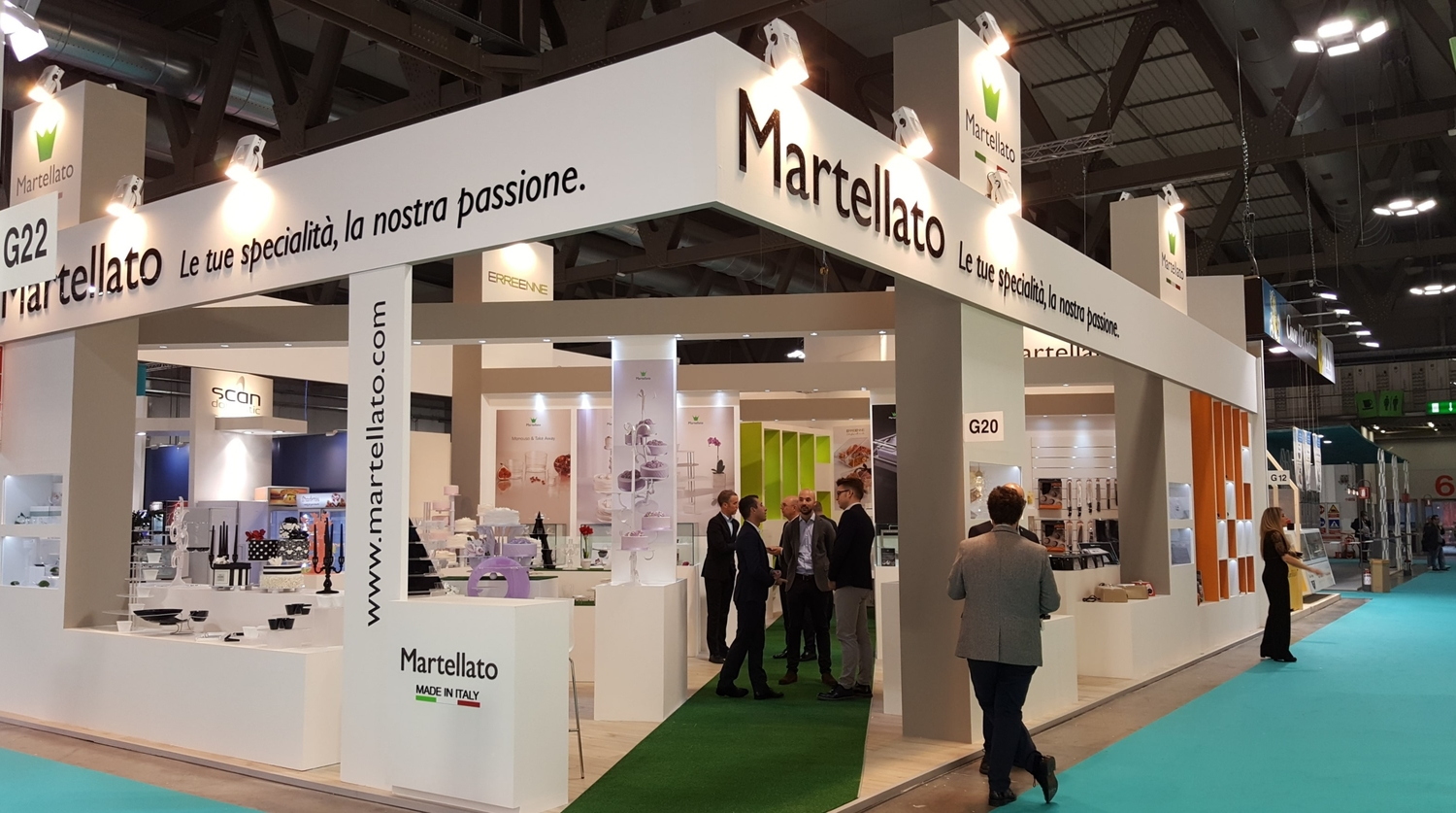 fiera host milano
