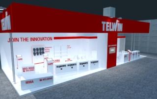 Telwin - Eisenwaremesse