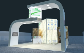 Progetto Stand Air International