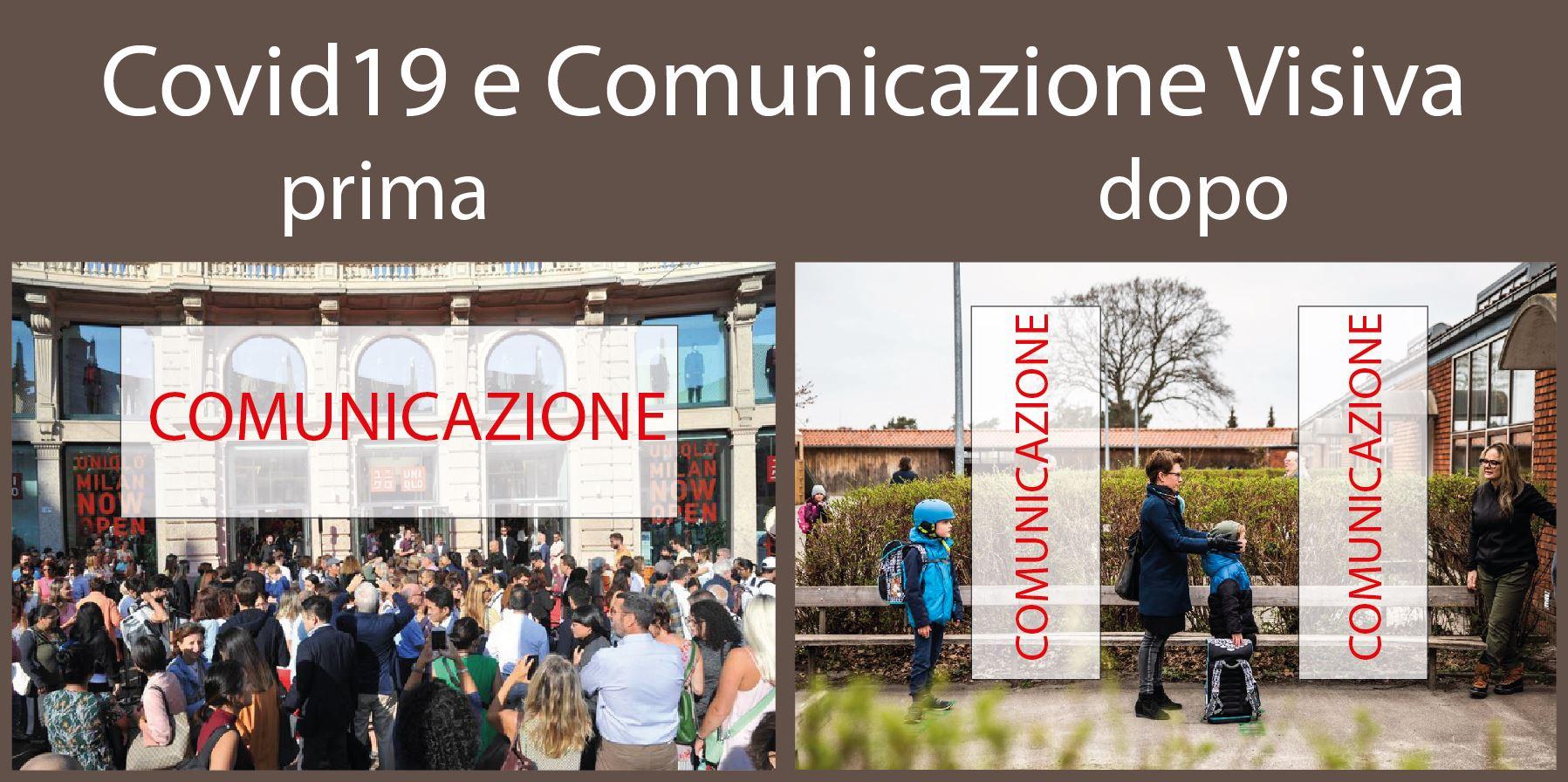 Covid19 e Comunicazione visiva