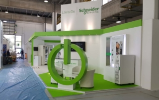 Foto Schneider Electric Elettroexpo