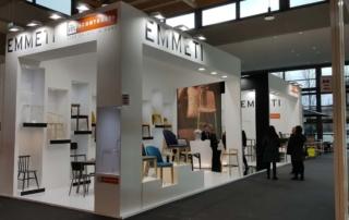 Allestimento Emmeti - Sigep 2019
