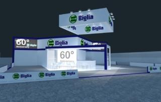 Biglia Progetto stand Bimu 03