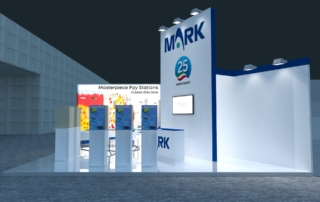 Mark - Expodetergo - Progetto 01