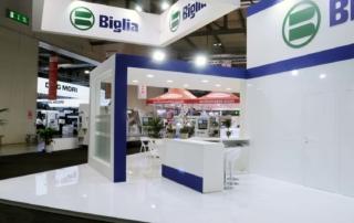 Biglia Foto stand Bimu 04