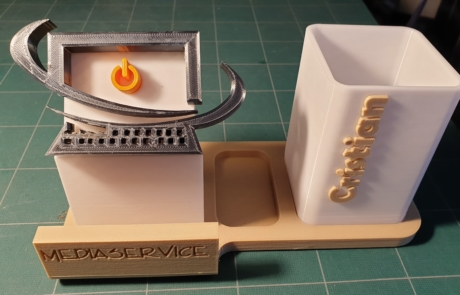 Kit scrivania