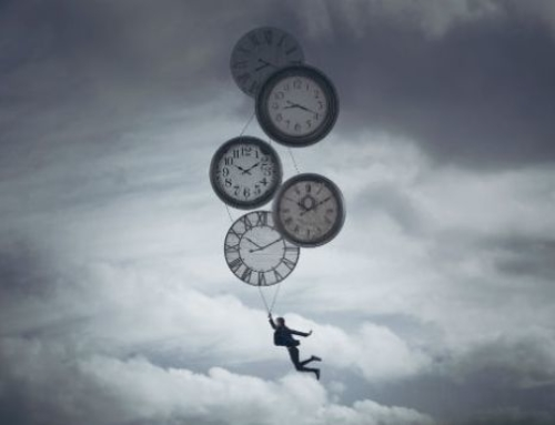 Mancanza di tempo