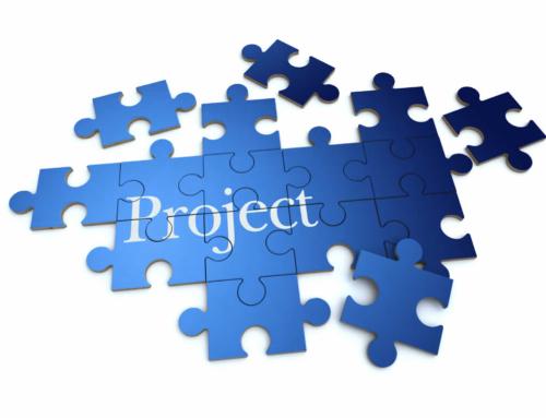 Gestire un progetto per il tuo stand