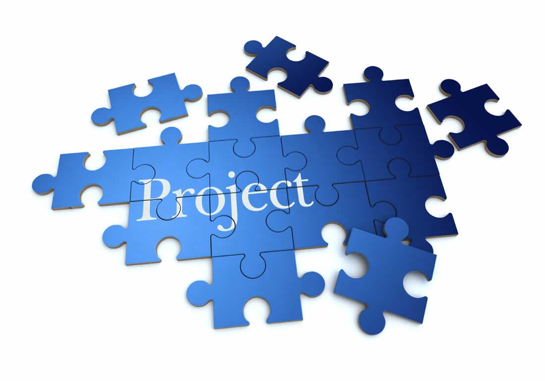 Gestire un progetto
