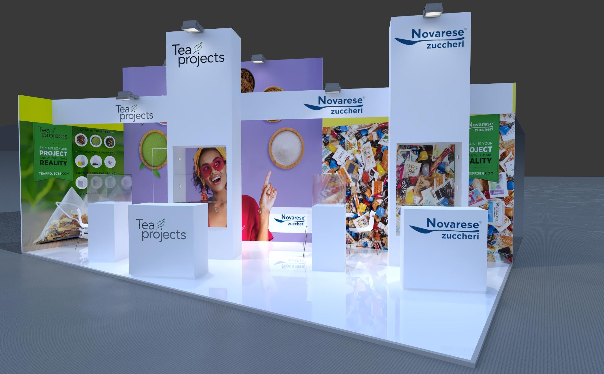 Host 2019 - Progetto Novarese Zuccheri