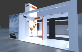 Progetto Emmeti - Sigep