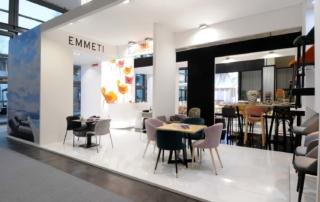 Foto Emmeti - Sigep 2020