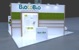 Progetto BiotoBio - Sana 2020