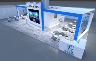Progetto De Marinis - Progetto Fuoco 2020