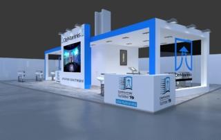 De Marinis - Progetto Fuoco 2020