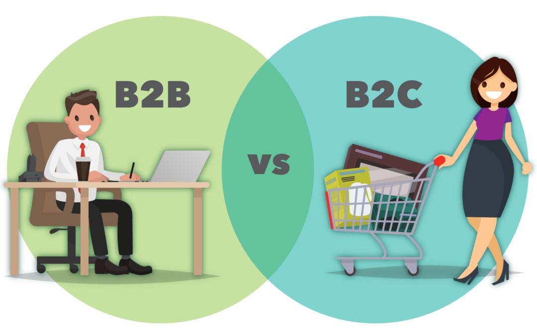 B2B o B2C le differenze