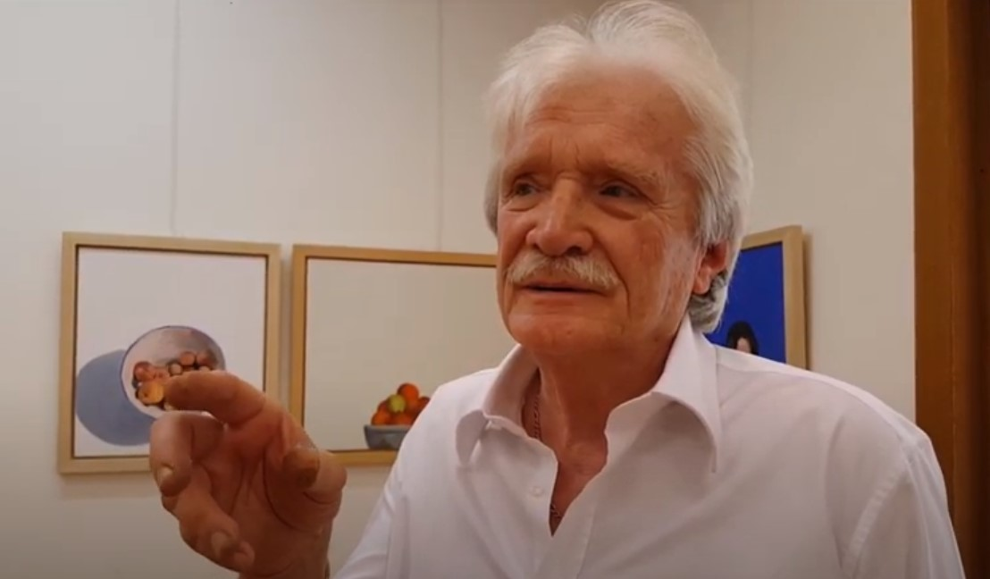 Luca Vernizzi