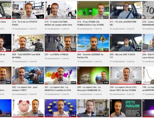 Video formativi – Perché farli?